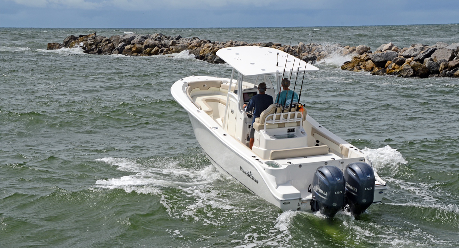 Pre-Owned Boats :: Don's Marine