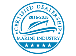 Marine Dealer Certification Logo